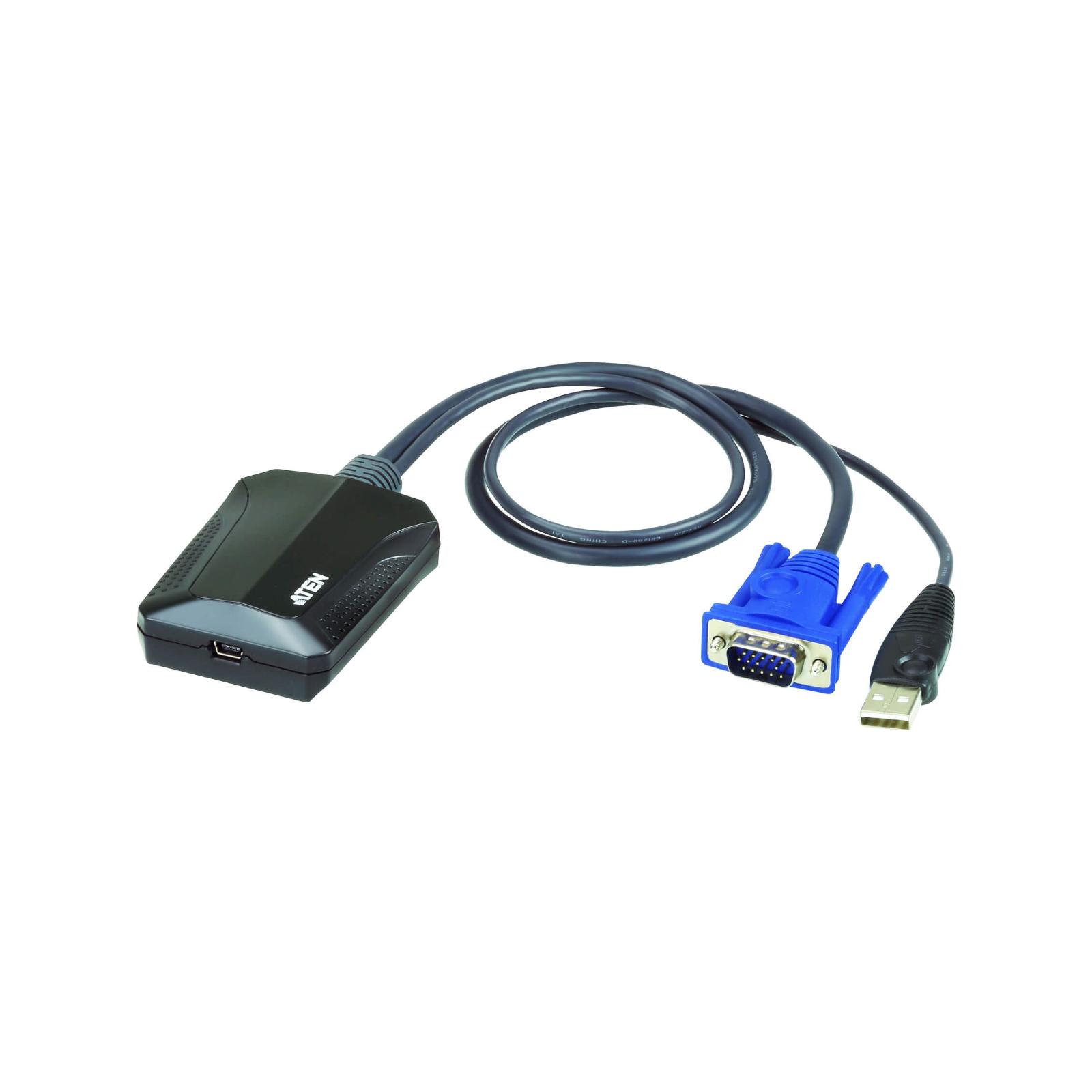 Aten-CV211-AT-Aten-CV211-AT-CV211-AT-ADAPTER | Laptop Mechanic