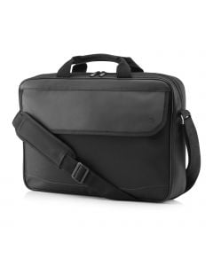 HP TOPLOADER NOTEBOOK BAG PRELUDE BLACK 15.6 INCH 1 YEAR CARRY IN WARRANTY