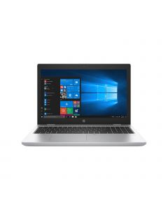 HP NOTEBOOK PROBOOK 650 15.6 INCH HD NON TOUCH INTEL CORE I5 8TH GENERATION CPU 4GB MEMORY 500GB HDD INTEL O/B GRAPHICS DVDRW WINDOWS10PRO 1 YEAR CARRY IN WARRANTY LTE