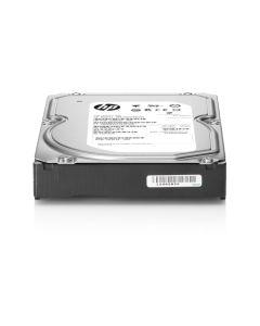 HPE HDD 4TB 6G SATA 3.5
