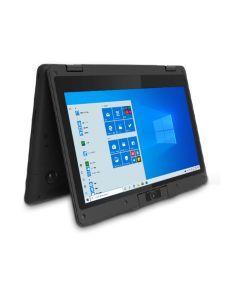PROLINE FLEXI 11 6INCH FHD IP52 CELERON N3350 4GB MEMORY 128GB SSD WINDOWS10PRO