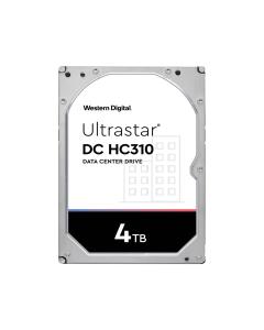 ULTRASTAR DC HC310 4TB 7200RPM 256GB CACHE SATA 6G