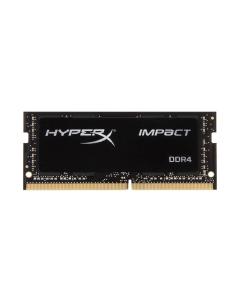 HYPERX IMPACT 8GB 3200MHz DDR4 CL20 SODIMM