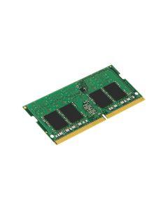 KINGSTON NOTEBOOK MEMORY 8GB 2666MHZ DDR4 SODIMM 1.5V LIMITED LIFETIME WARRANTY