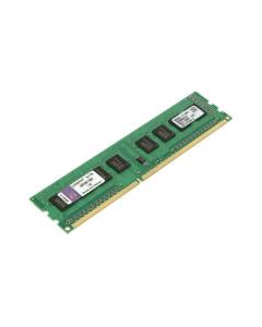 KINGSTON DESKTOP MEMORY 4GB 1600MHZ DDR3 NONECC DIMM 1.5V LIMITED LIFETIME WARRANTY