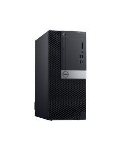DELL DESKTOP OPTIPLEX 7070 TOWER INTEL CORE I7 9TH GENERATION CPU 8GB MEMORY 1TB HDD INTEL O/B GRAPHICS DVDRW WINDOWS10PRO 3 YEAR ON-SITE WARRANTY