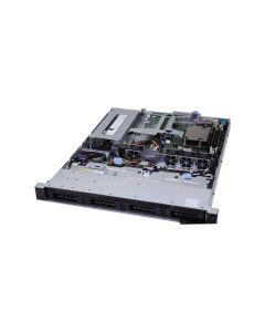 PE R240/CHASSIS 4 X 3.5/XEON E-2124/8GB/2X1TB/NO