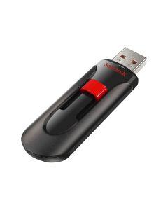 SANDISK 16GB CRUZER GLIDE 3.0 USB FLASH DRIVE