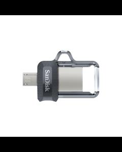 SANDISK 32GB ULTRA DUAL DRIVE M3.0 150MB/s