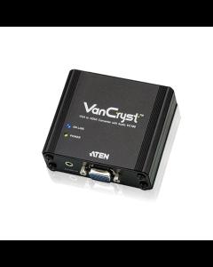 ATEN VGA/AUDIO TO HDMI CONVERTER