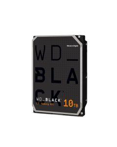 WD BLACK 10TB 7200RPM SATA 6GBS 256MB CACHE 3.5 INCH INTERNAL HARD DRIVE