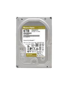 WD GOLD 6TB 7200RPM SATA 6GBS 256MB CACHE 3.5 INCH INTERNAL HARD DRIVE