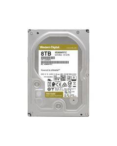 WD GOLD 8TB 7200RPM SATA 6GBS 256MB CACHE 3.5 INCH INTERNAL HARD DRIVE